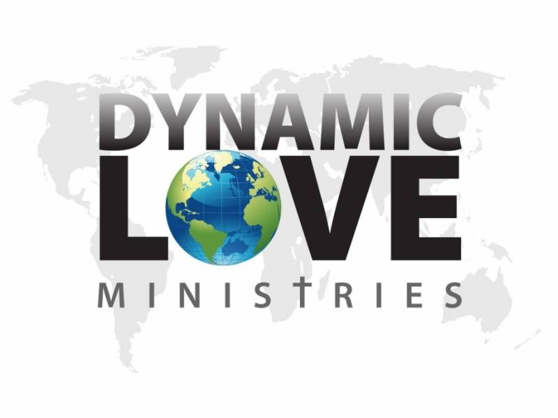 Dynamic Love Ministries Messages