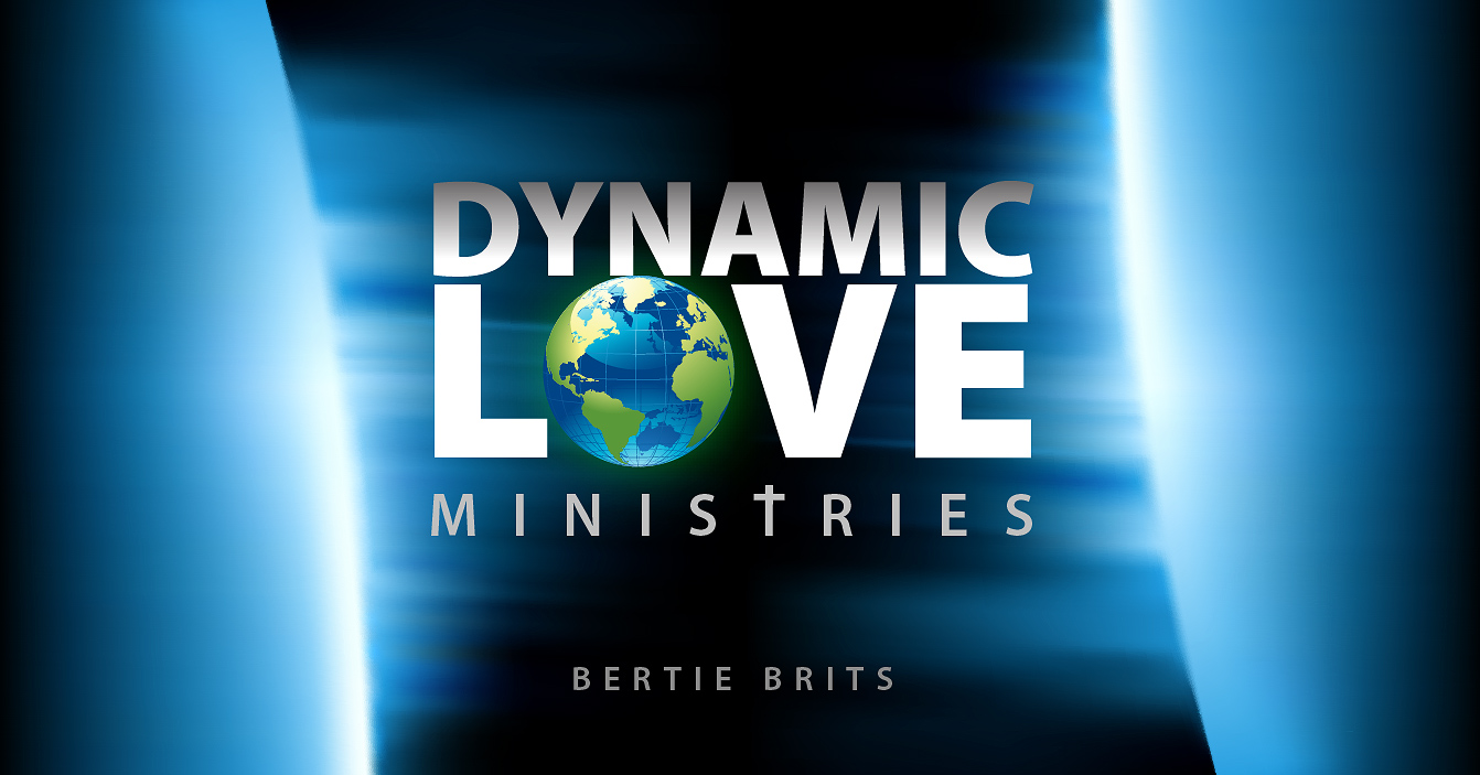 Dynamic Love Ministries - Indulging in the Grace of God | Free Grace