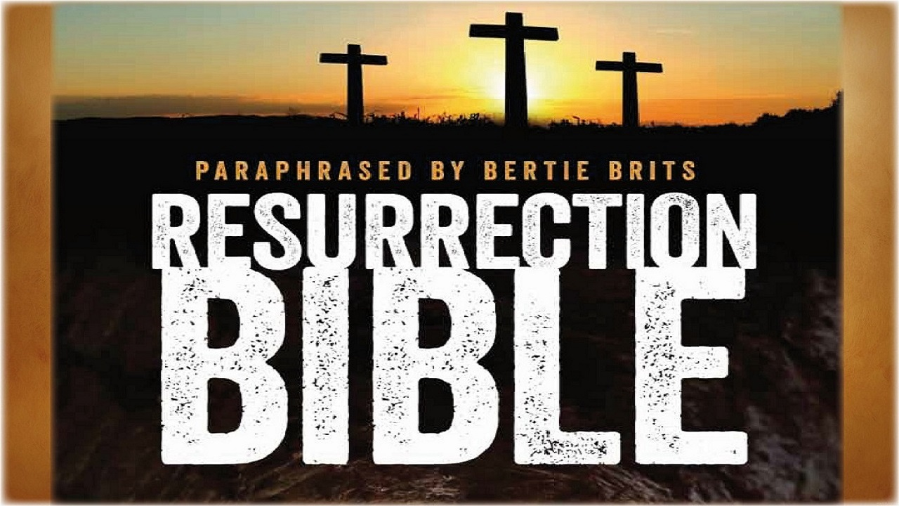 Resurrection Bible