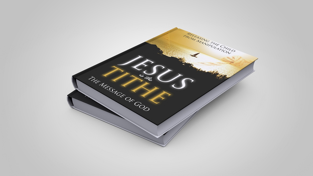 Jesus is the Tithe